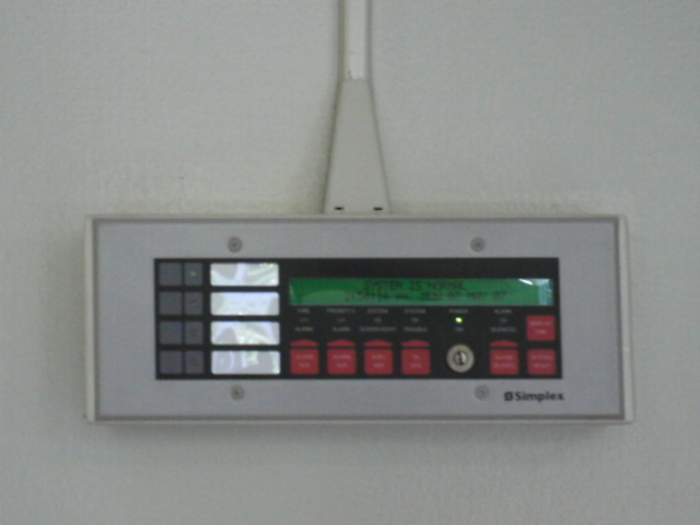 FAZone - Fire Alarms - College Fire Alarms - Voice