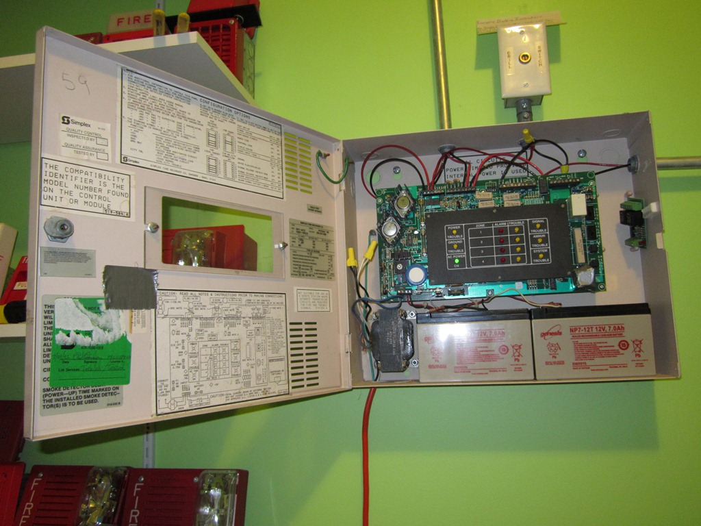 fazone fire alarms fire alarm collection simplex 4001 info Simplex Fire Alarm Detector Schematics in july of 2005, i bought a simplex 4001 fire alarm control panel (facp) on ebay the main purpose of this device is to alert people in a public building of Wheelock Fire Alarm