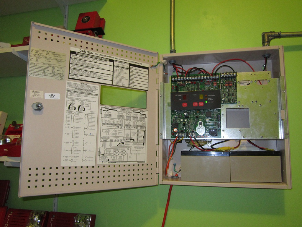 fazone fire alarms fire alarm collection simplex 4004 info rh fazone net Simplex 4001 Simplex 4004 9101