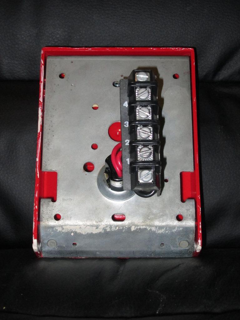 FAZone - Fire Alarms - Fire Alarm Collection - Simplex 4251-20