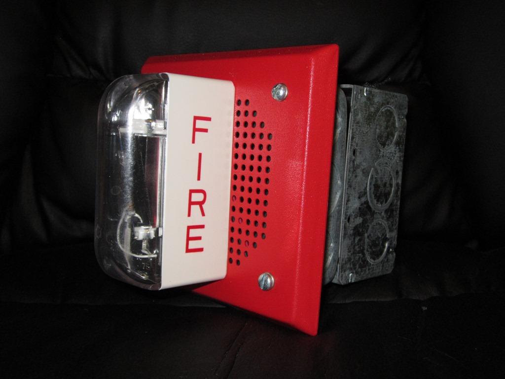 Sensor Fire Alarm Sound : Fazone fire alarms alarm collection wheelock sa