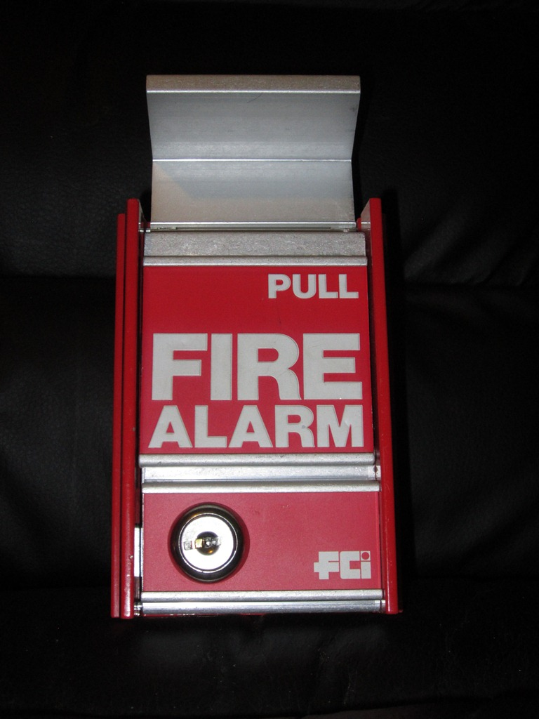 fazone - fire alarms - fire alarm collection