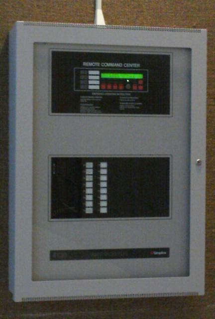 Fazone Fire Alarms College Fire Alarms Voice