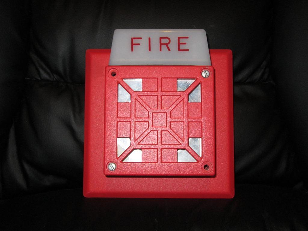 FAZone - Fire Alarms - Fire Alarm Collection - Wheelock ...
